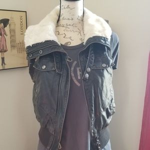 Xhiliration vest